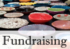 Artful Fundraising –Worksheet