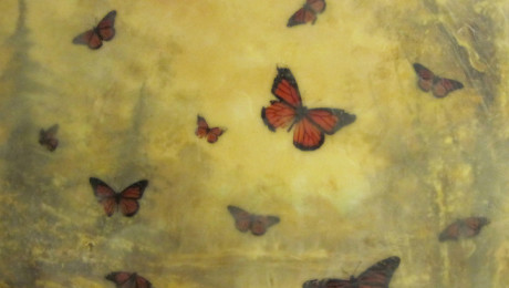 Vendi Art Gallery- Supports Pollinators