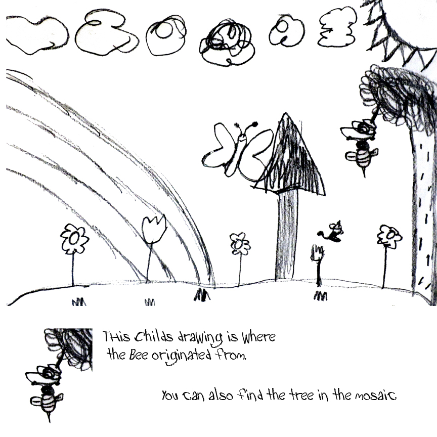 Bee childs drawing copy 72dpi