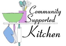 Community Supported Kitchen Gallery