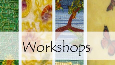 Fall and Winter Workshops
